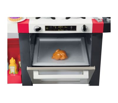 Bucatarie Tefal French Touch Bubble cu oala magica si accesorii - Smoby - Smoby