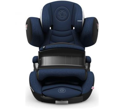 Scaun auto cu Isofix PhoenixFix 3 - Kiddy - Night Blue - Kiddy